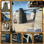 World Sabaku Power Station