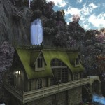 Elven Village Watermill R2