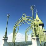 Elven BridgeGate: Street Lamps