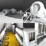 Reclamation Plant (4 Panel)