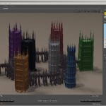 Order of Wizardry R2 1.0a in Poser Pro 2012