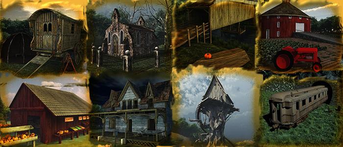 Halloween 3D 2014