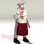 Chef Santa Tasting