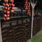 Medieval Ukraine Market 3D: MUVV2V103-06