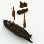 Orc Nobleman's Ship 1