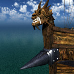 Orc Nobleman's Ship 3