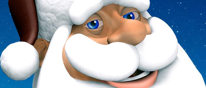 Toon Santa 2015 Contest