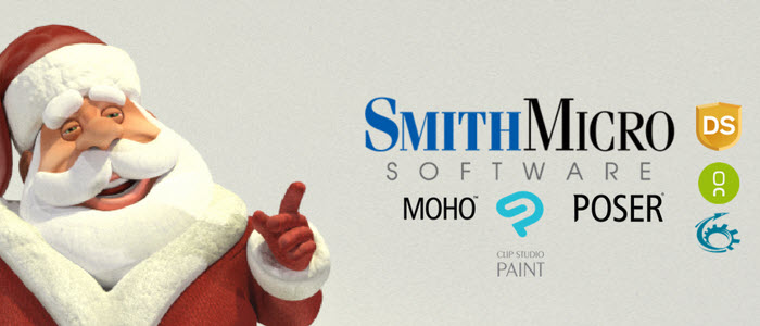 Toon Santa 2016 Contest Update 2