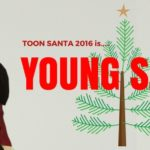 Young Santa Announced